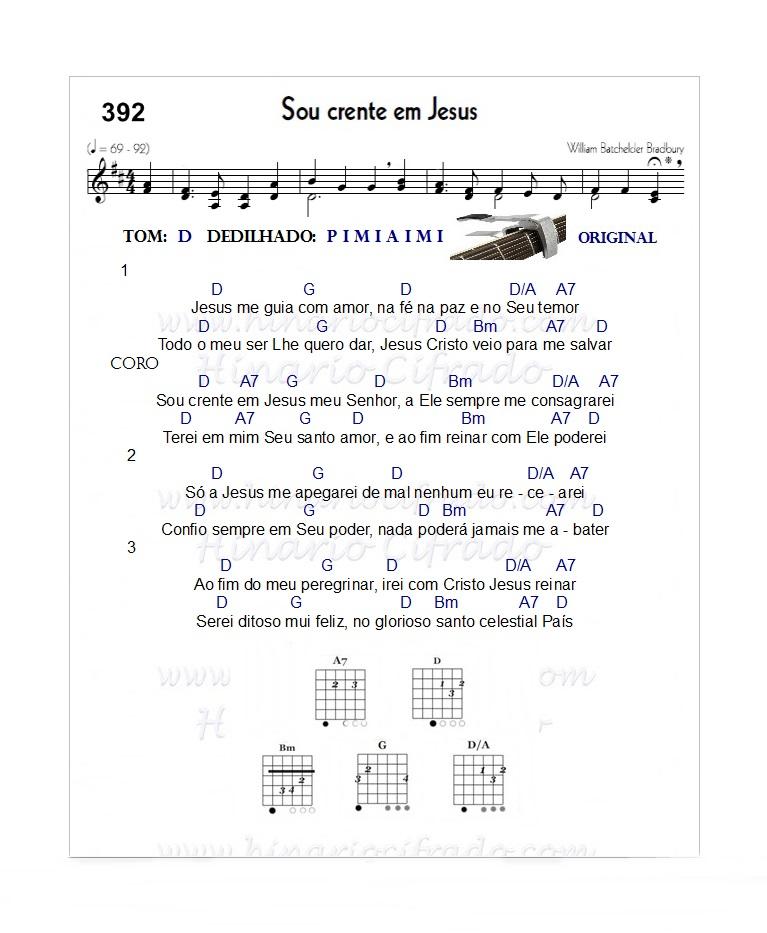 hino 392 hinario 4